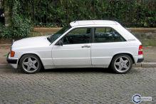 Mercedes 190 City Schulz