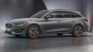 Cupra Leon ST e-Hybrid (2020): Leasing