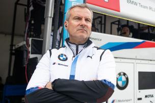 Formel 1: BMW strukturiert um
