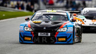 ADAC GT Masters am Red Bull-Ring