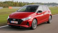 Hyundai i20 (2020): Test, Motor, Preis