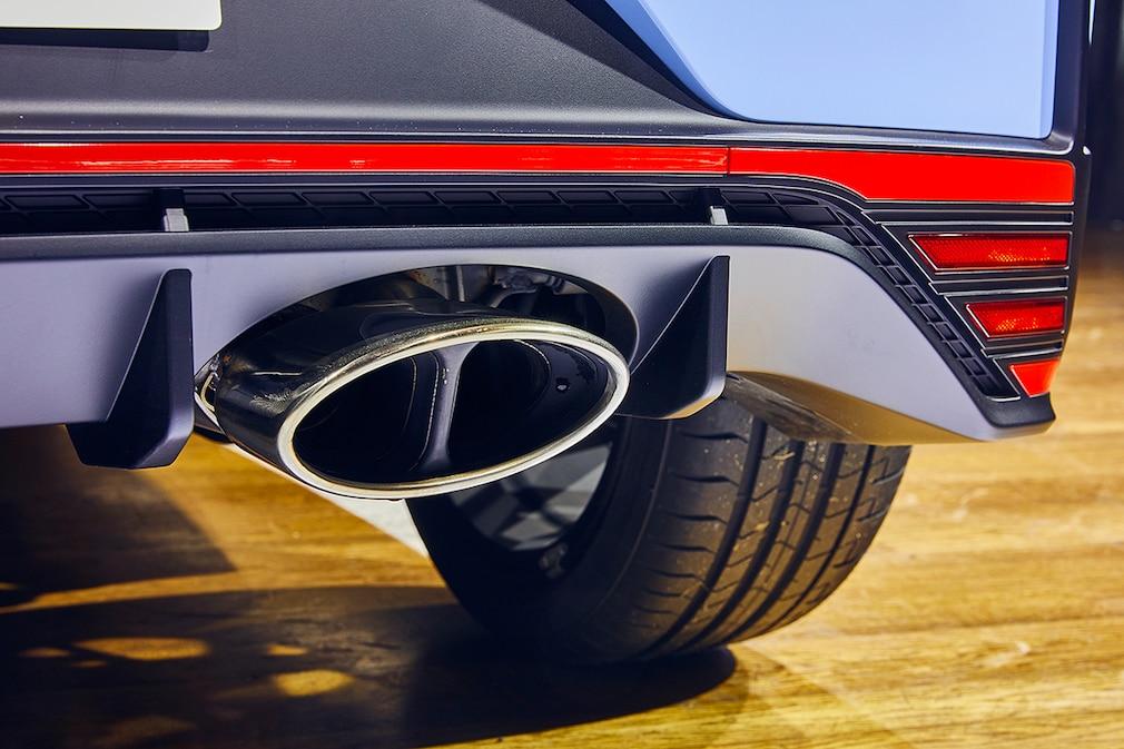 Hyundai i20 N !! SPERRFRIST  21. Oktober 2020  00:01 Uhr !!