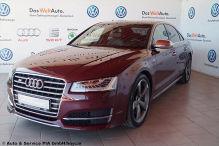 Audi S8 mit 100.000 Euro Wertverlust