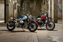 BMW R NineT (2021): Scrambler, Pure, Urban GS