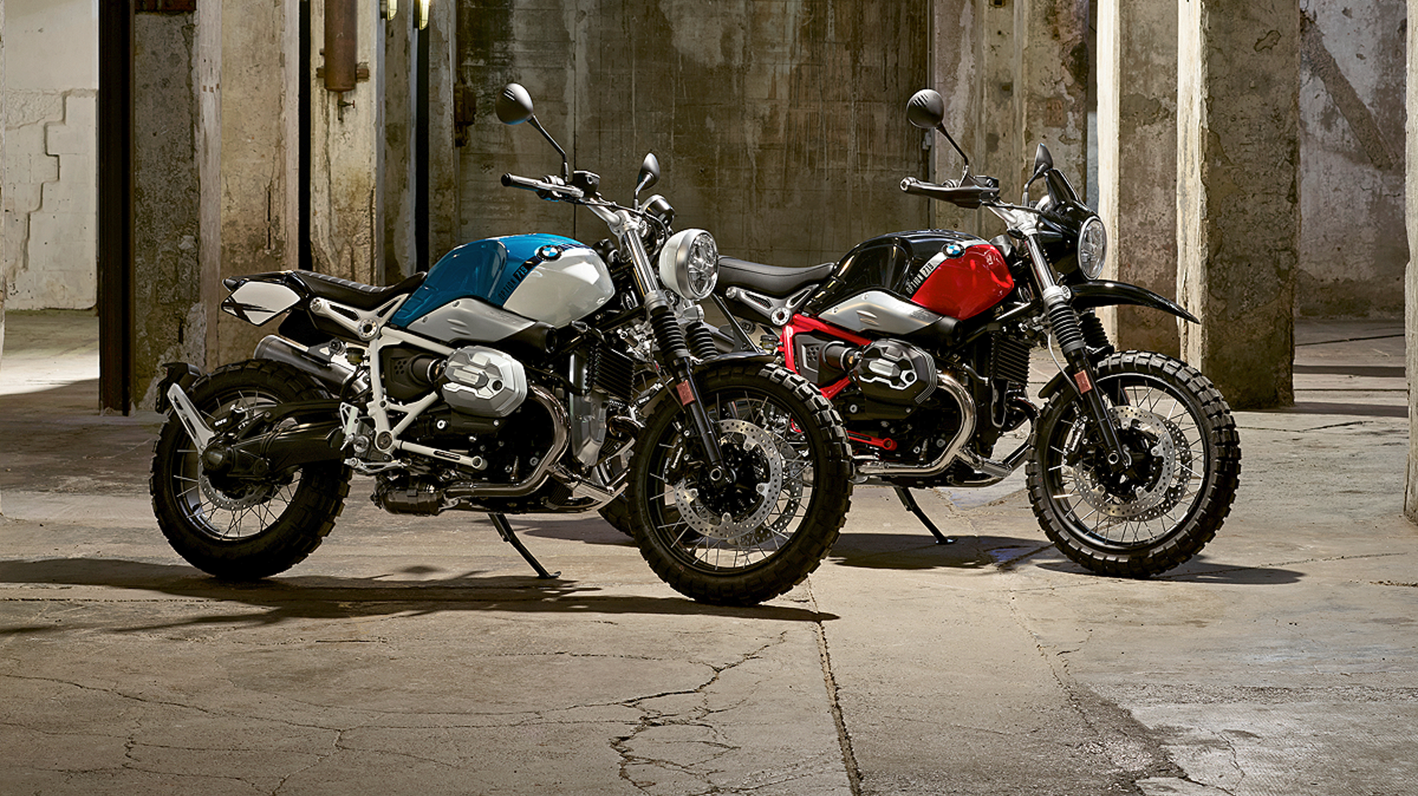 Price and Review BMW Urban Gs 2021