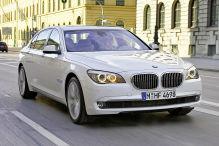 BMW 7er, Mercedes S-Klasse, Audi Q7 & Co.: Gebrauchte Zwölfzylinder ab 27.000 Euro!