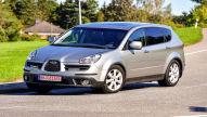 Subaru Tribeca: Gebrauchtwagen-Test