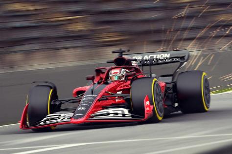 Motorengipfel So Will Die Formel 1 Co2 Neutral Werden Autobild De