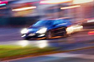 Illegale Autorennen: Verkehrspsychologe