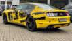 Ford Mustang  !! 16:9 !!