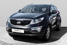 Kia-SUV mit 184 PS unter 13.000 Euro
