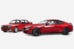 Zwei neue Studien von BMW