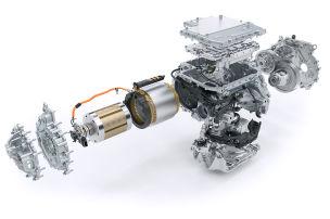 BMW-E-Motorengeneration (2020): Technik