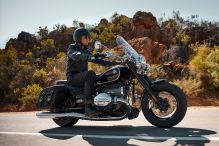 Ein BMW-Bike mit Harley-Charakter