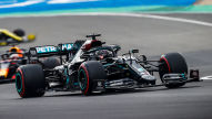 Formel 1: Titelkampf 2020