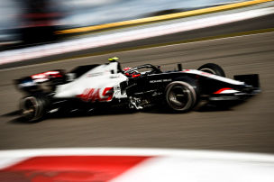 Schumacher zu Haas?