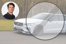 Doppelt Geld verdienen mit abgeriegelten Volvos