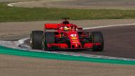 Formel 1: Ferrari-Nachwuchs