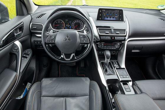Mitsubishi Eclipse Cross 2.2 DI-D 4WD