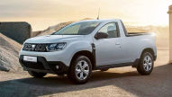 Dacia Duster Pick-up (2020)