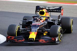 Motor-Meeting wegweisend für Red Bull