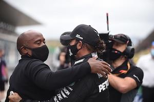 Formel 1: Die besten Bilder es Portugal Grand Prix 2020