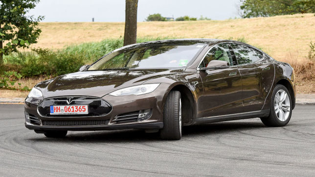 E-Autos: Gebrauchtwagen-Test
