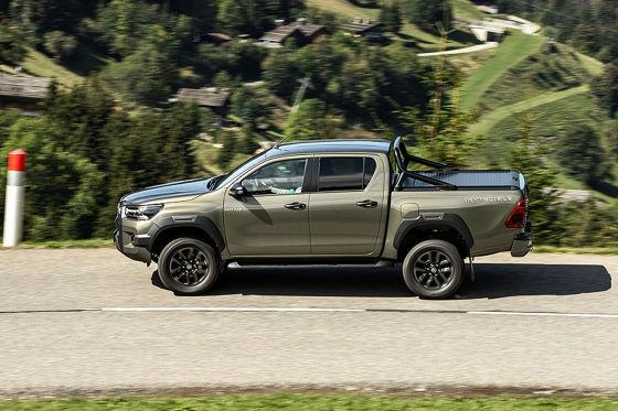 Toyota Hilux 2.8 D-4D