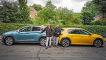 Hyundai Kona  Peugeot e-208 - E-Auto-Erfahrung E-Auto-Erfahrung !! 16:9 !!
