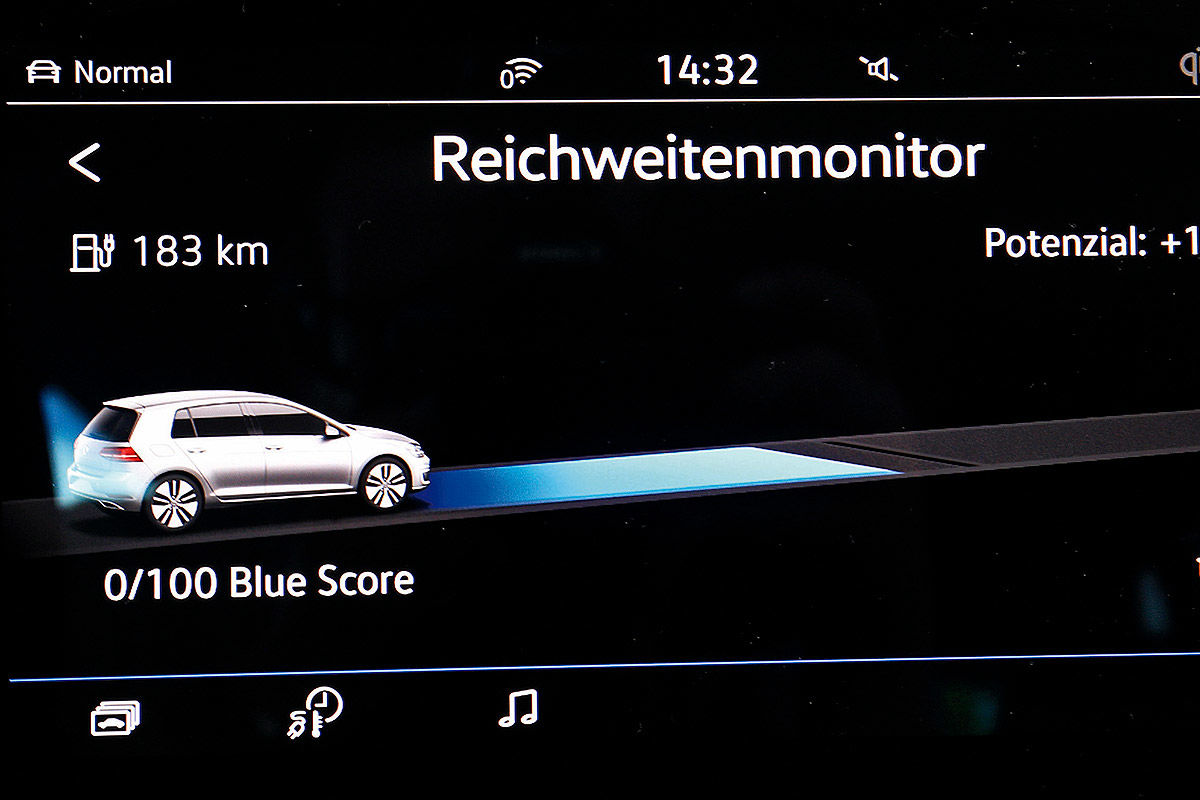 Sechs E-Autos im Gebrauchtwagen-Test