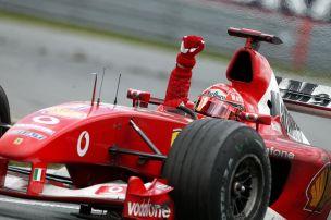 Formel 1: Rekordsieger Hamilton