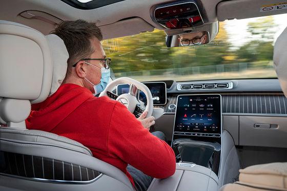 Mercedes S-Klasse S 500 4MATIC  !! SPERRFRISTEN 28. Oktober 202000:01 Uhr !!