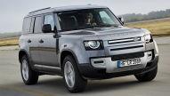 Land Rover Defender (2020): Test, Motor, Preis