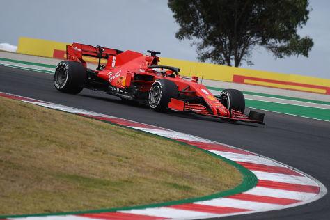Formel 1: Vettel-Krise: Mister DTM glaubt nicht an Vettel-Fehler - autobild.de