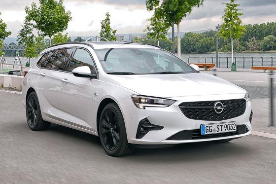 Opel Insignia 2.0 Diesel Sports Tourer