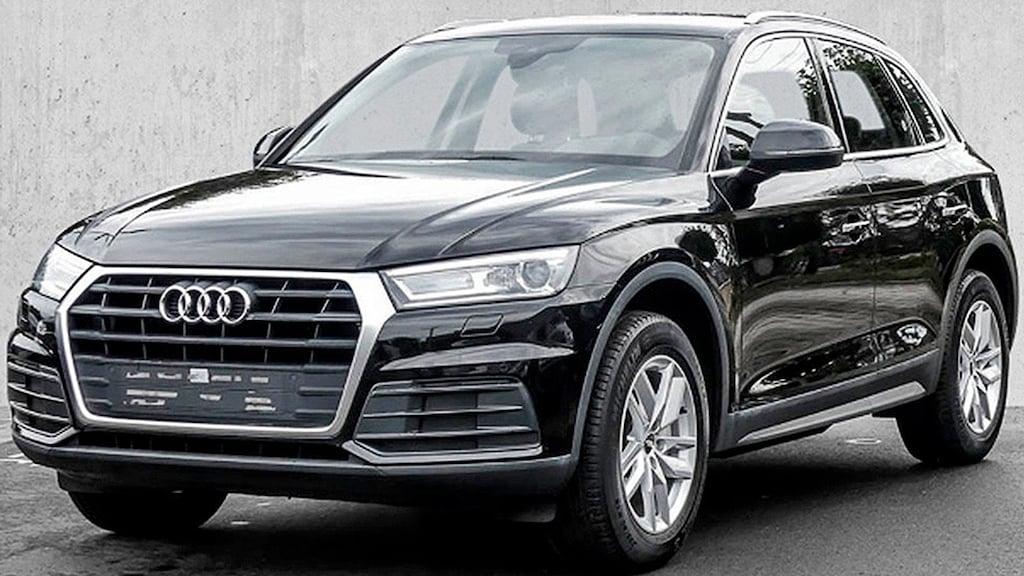 Audi Q5 mit 150 Diesel-PS unter 25.000 Euro
