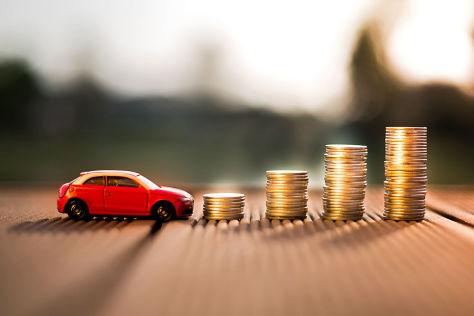 Prämienentwicklung in der Kfz-Versicherung - Autoversicherung