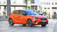 Jetzt bewerben und die Opel-Modelle testen!