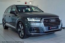 Audi SQ7 mit 435 PS zum halben Neupreis