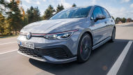 VW Golf 8 GTI Clubsport (2020): Fahrbericht