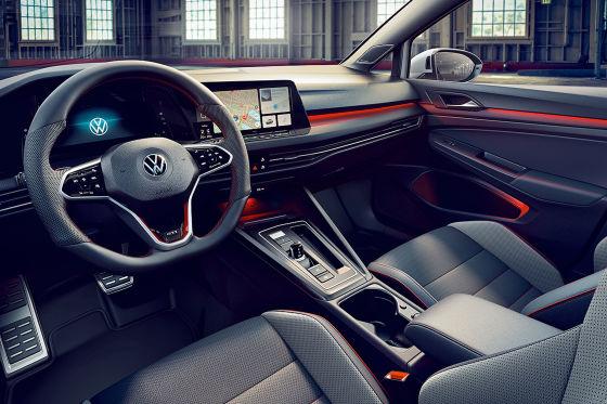 VW Golf GTI Clubsport      !! Sperrfrist 14. Oktober 2020 00.01 Uhr !!