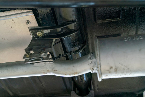 Gutachten-Ärger: Mercedes 220 Cabriolet A
