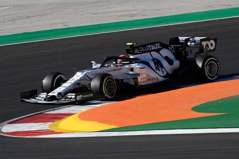 Formel 1: Nächstes Cockpit weg