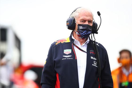 Red Bull setzt Deadline für Motor-Entscheidung