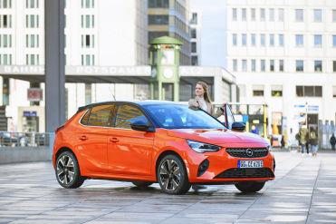 Opel E-Test