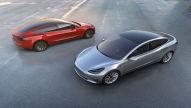 Alle Tesla-Modelle