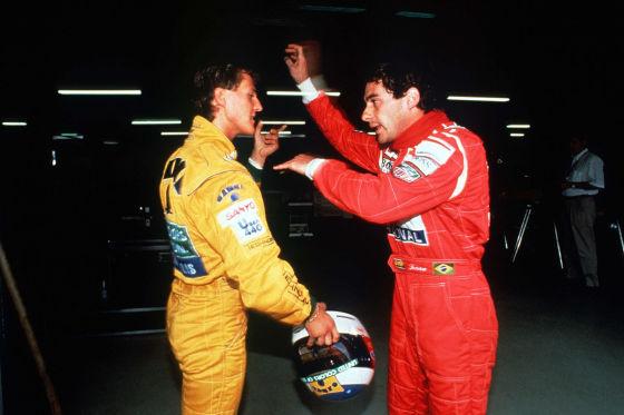 Die Schicksalsstrecke der Formel 1