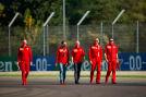 Formel 1 Imola Grand Prix 2020 Freitag