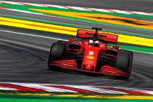 Formel 1 : Ferrari ohne Vettel