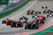 Formel 1: Fahrergehälter